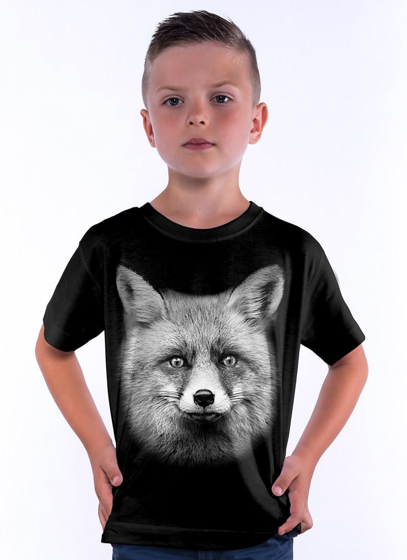 liška - Tulzo