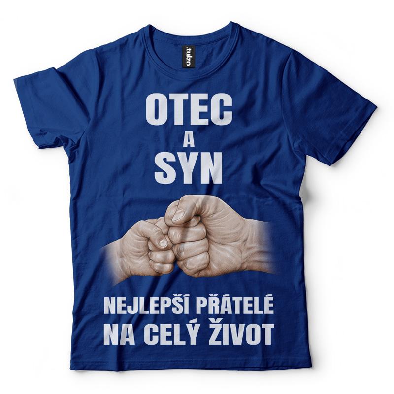 Otec a syn verze Český - Tulzo