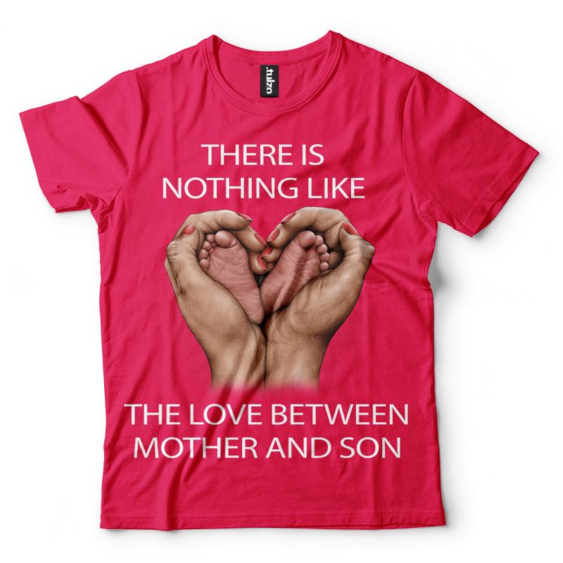 Máma a syn anglická verze - Tulzo