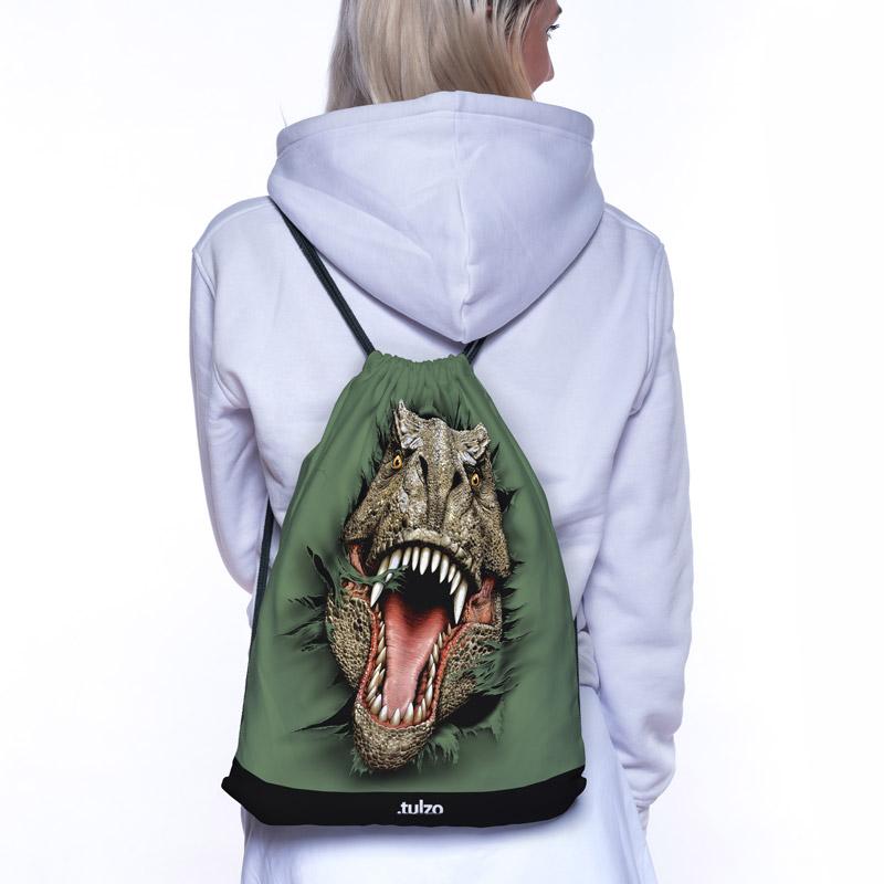 Batoh (vak) T-Rex - Tulzo