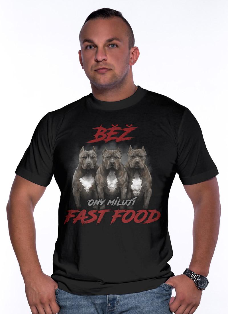 Fast food - CZ - Tulzo