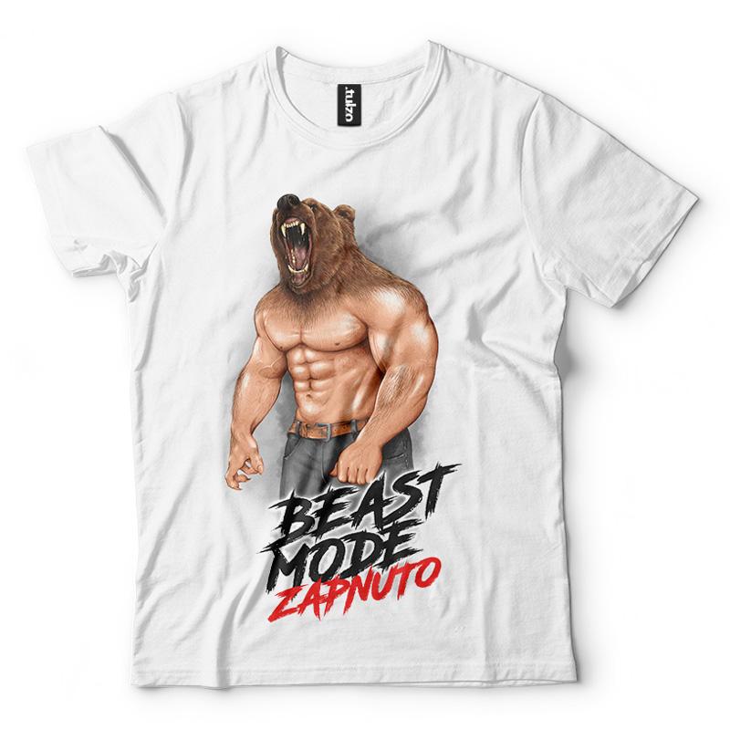 Beast mode zapnuto - Tulzo