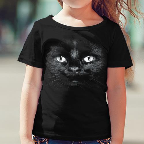 Černý kocour - Tulzo