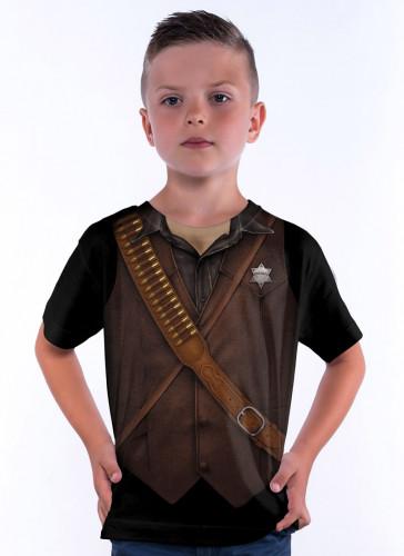 Šerif - Tulzo