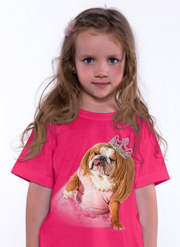 Pes princezna - Tulzo