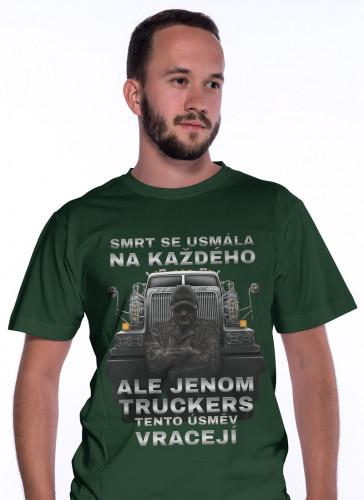 Řidič nákladního automobilu - Tulzo