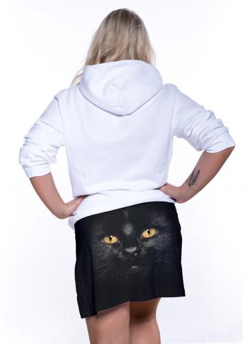 Sukně s Černou Kočkou - Tulzo