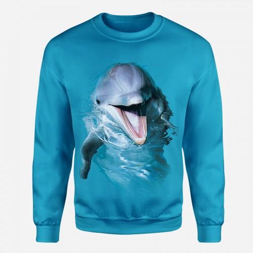 Delfín - Tulzo