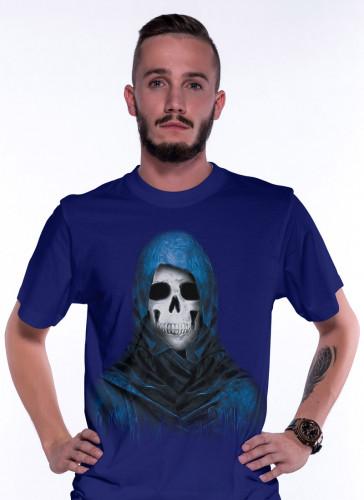 Modrá smrt - Tulzo