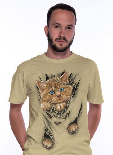 koťátko - Tulzo