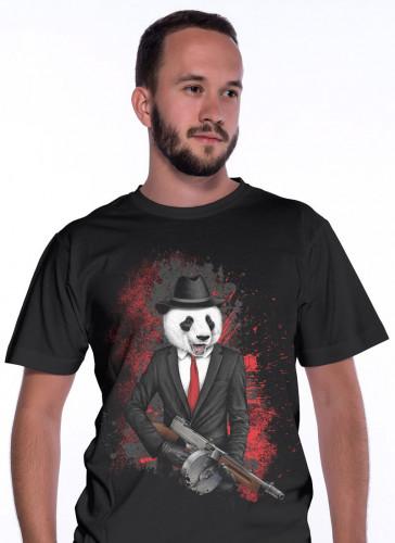 Krvavá panda - Tulzo
