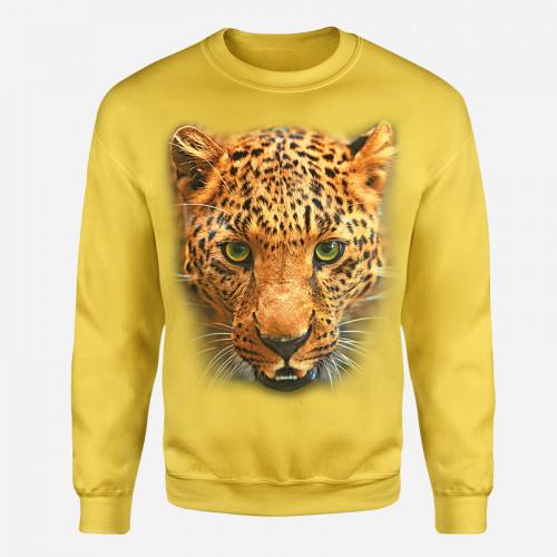 Zlý Leopard - Tulzo