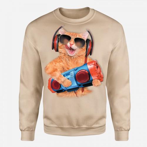 Kočka s Bomboxem - Tulzo