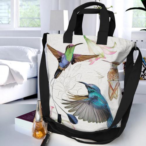 Kabelka Kolibřík - Tulzo