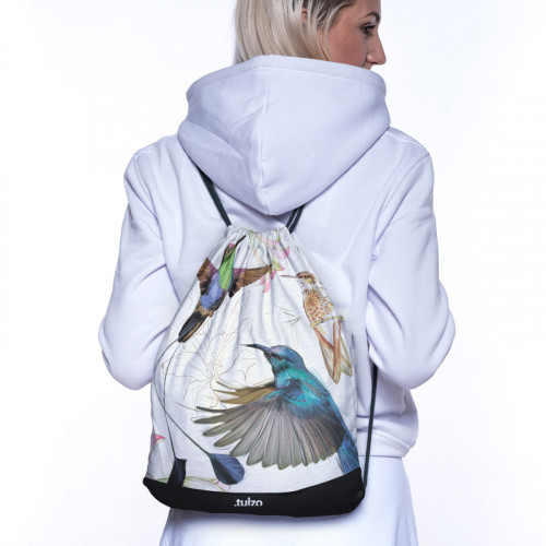 Batoh (vak) Koliber - Tulzo